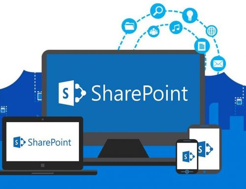 DAC Systems takes SharePoint to the next level for Proconics